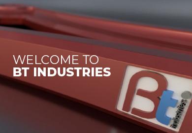 BT Industries